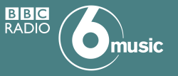 BBC-6-Music-Logo