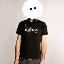 dgboy Men's T-Shirt