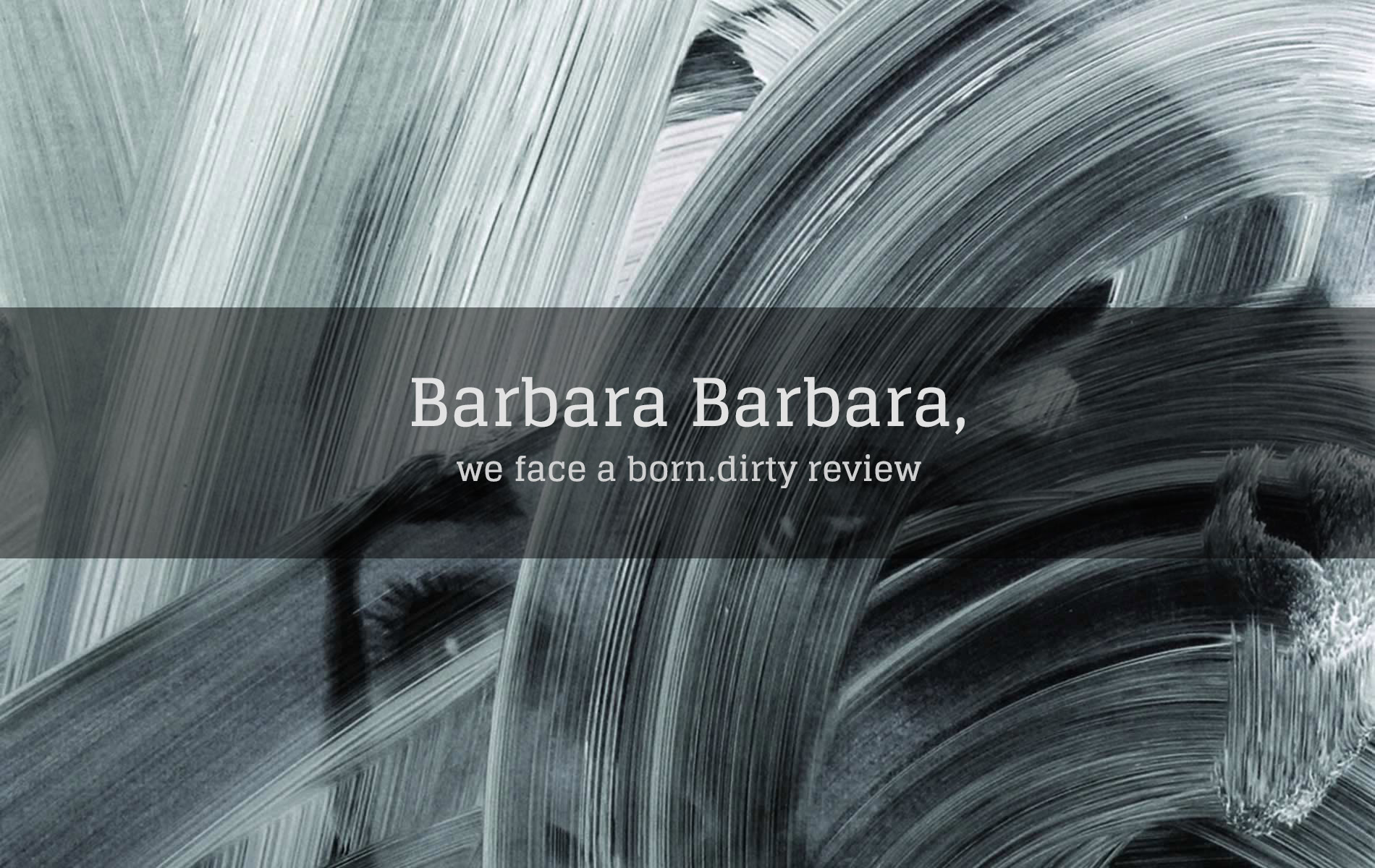 underworld-barbara-barbara-review-born-dirty