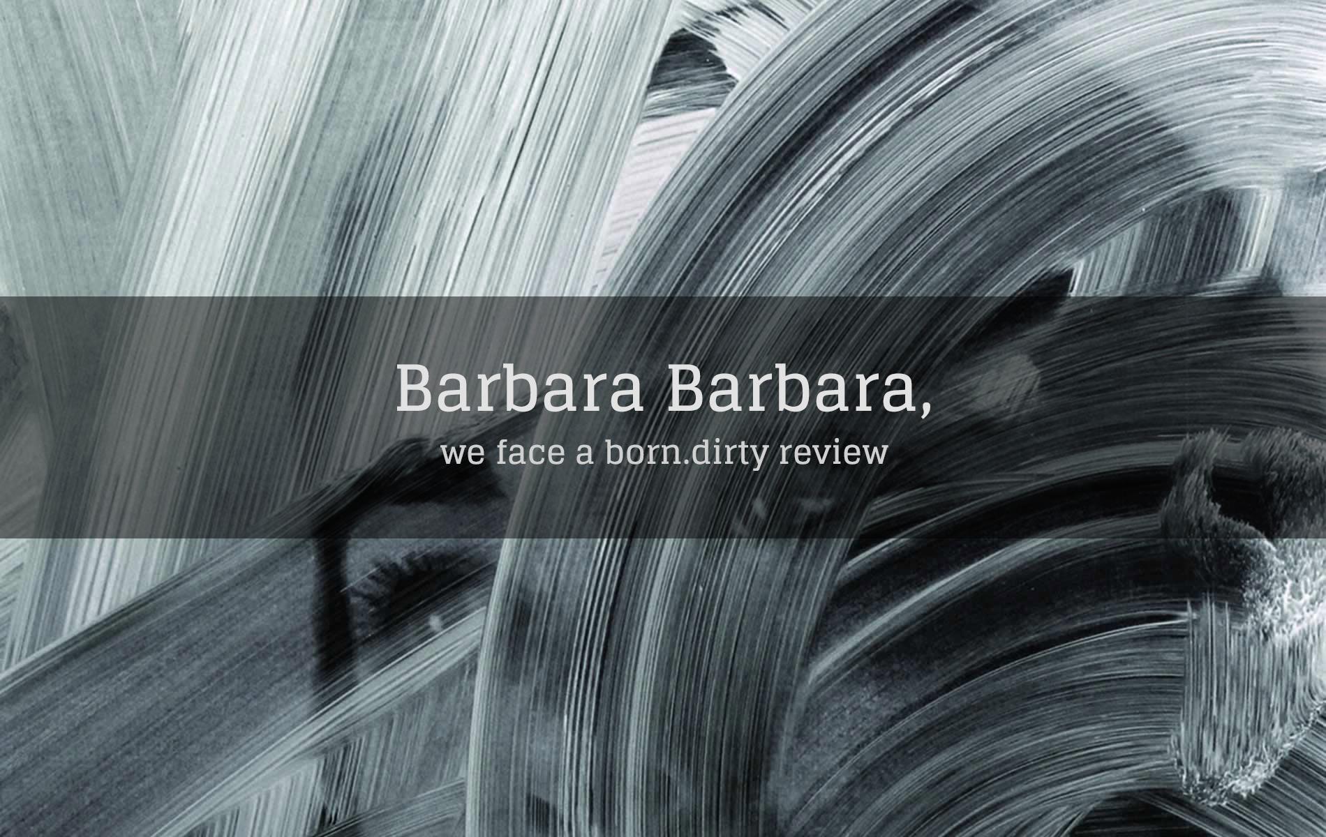 underworld-barbara-barbara-review-born-dirty